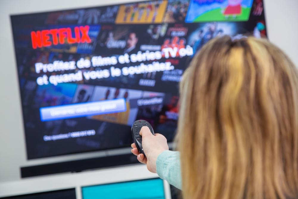 Netflix veut mettre fin au partage de compte entre plusieurs utilisateurs